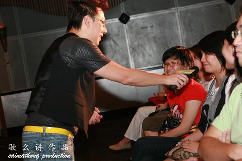 TVB Hong Kong Superstars @ Sunway Convention Center