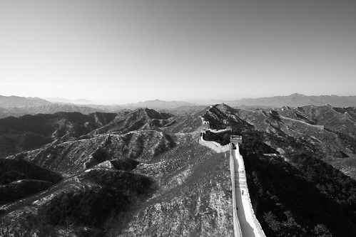 the great wall 5