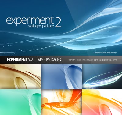 Experiment Wall 2