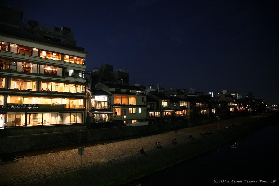 京都鴨川_2