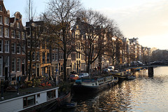 Street of Amsterdam (sebastien banuls) Tags: voyage city travel autumn winter holland rooftop netherlands amsterdam bicycle photography canal europe cityscape photographie nemo centre capital nederland thenetherlands bridges railway tunnel lloyd prinsengracht  bibliotheek kerk compagnie maritimemuseum hoc jordaan overview sloterdijk gracht oosterdokseiland korte oosterdokskade westerkerk openbare ijtunnel stadsarchief  rijp langejan vocship hoofdstad amstersam khl scheepsvaartmuseum oostindische nemosciencecenter publiclibraryamsterdam nederlandvandaag hartjeamsterdam amsterdamchannel deouwewester vereenigde