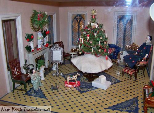 doll house2