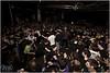 OCEANO Never Say Die Tour (www.MaikKleinert.com) Tags: horse black never metal blood die band icon leipzig runs konzert architects say 2009 oceano despised deathcore as xfotomaikx