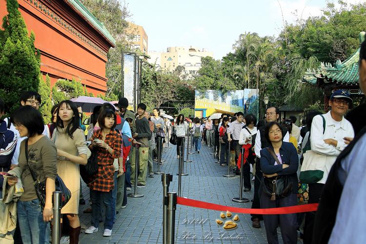 國立歷史博物館|遇見梵谷|參觀首日典藏畫展|捷運小南門站景點