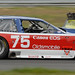 Number 75, 1990, 358 cubic inch Oldsmobile Cutlass (T/A) driven by David Hay in SVRA Class 10 (GTL) to NJMP in October 2009