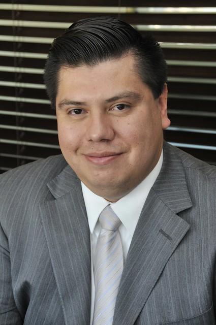 Jesús García_Director de Canales para México y Centro América de SonicWALL