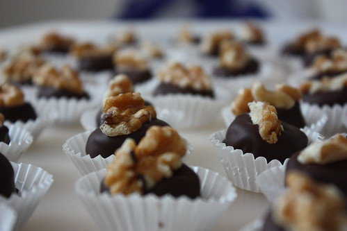 Pralines© flickr.com/zedgekk0