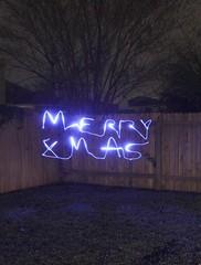 Blue Christmas (SpinSolivar) Tags: christmas merryxmas nightphotograpghy