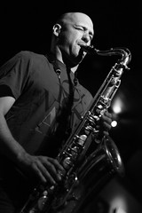 Agustin Moya (Melissa Morano B) Tags: chile santiago music night noche jazz sax jazzclub saxo uoa clubdejazz agustinmoya