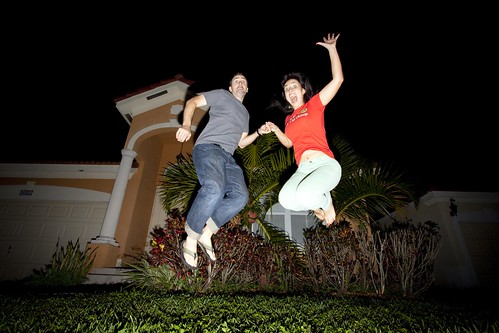 marc and eliana jump