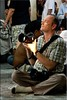 Chasing Light (Ursula in Aus) Tags: tattoo thailand yantra tattooing waikhru nakhonpathom นครปฐม ประเทศไทย sakyant tattoofestival รอยสัก watbangphra nakhonchaisi earthasia nakhonchaisri วัดหลวงพ่อเปิ่น ครู รูปสัก วัดบางพระ ลายสัก สักยันต