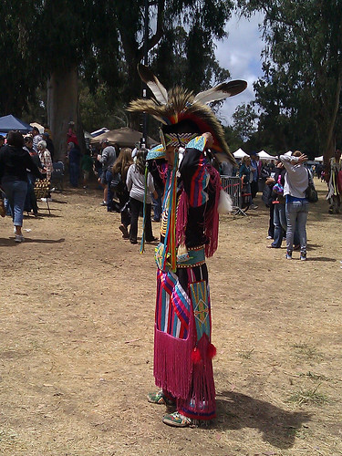 40th Annual Stanford Powwow (1)