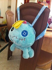 Scrump backpack