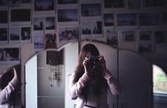 (teacup_dreams) Tags: selfportrait chinon