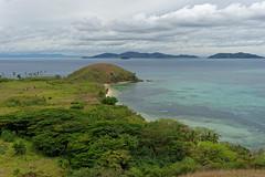 Wyspa Mana | Mana Island