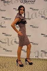 The model Glitz & Glamour
