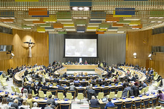 Special Event: Twentieth anniversary of the mandate on children and armed conflict (President of the 71st session of the General Assem) Tags: unitednations newyork 20yearsforchildren twentieth anniversary mandate children armed conflict childrenarmedconflict presidentofthegeneralassembly