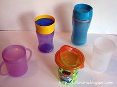 spillproof cups