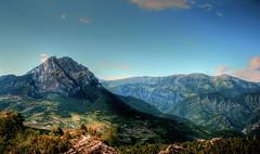 El Pedraforca des de Palomera (jmsera) Tags: catalonia catalunya hdr pedraforca catalua catalogne palomera muntanyes bergued cad saldes prepirineucatal ashowoff
