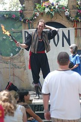ND133 327 (A J Stevens) Tags: renfaire juggler fireeater broon