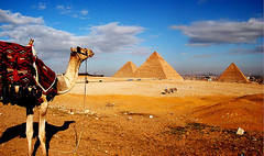 Pyramids of Giza, Cairo, Egypt (GOPAN G. NAIR [ The World through my Lens ]) Tags: photo pyramid egypt cairo giza gopan gopsorg gopangnair