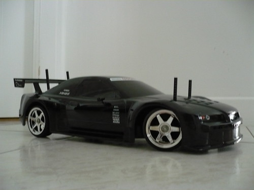 DRIFT 4 Nissan skyline r34 - rc-