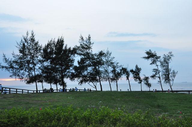 {三芝} 三芝淺水灣海濱公園..北台灣的墾丁@ 巴菲慶的旅遊 ...
