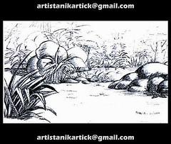 landscape Sketches-24 (artist KARTHIK - ANIKARTICK) Tags: vikram vishnu ram vishal shaam raja saifalikhan nitin kamal malavika srikanth tarun upendra sriram siddarth madhavan dhyaan suriya laya mohanlal rajinikanth rajani salmankhan nagarjuna kamalhassan prabhas kamalhaasan maanya sumanth venkatesh maheshbabu rajnikanth mammootty dinomorea ravichandran pawankalyan rajasekhar pencilsketches udaykiran madhumitha riteshdeshmukh raviteja sherlynchopra shivarajkumar milindsoman alluarjun juniorntr vishnuvardhan mammutty mallikakapoor ramcharantej ranbirkapoor sonalchauhan mamootty mamtamohandas nagachaitanya audhitya muralipuneet backgroundsketches