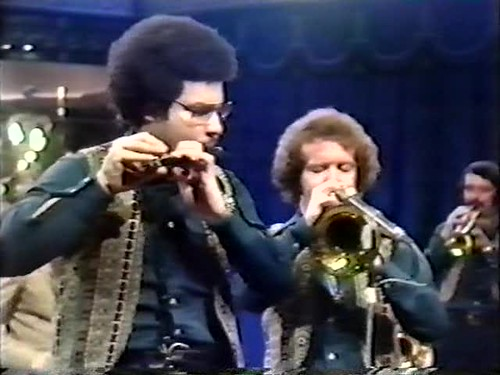 Big Bands from the Dorchester   Woody Herman (12th May 1974)  [UN(XviD)] preview 2