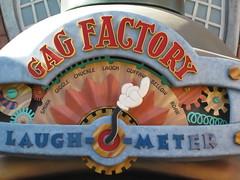 Gag Factory