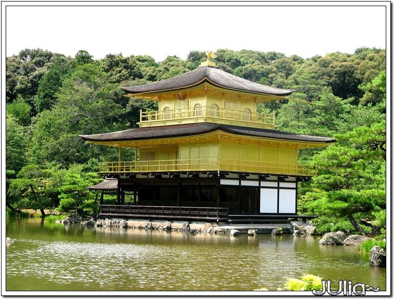 Day4金閣寺 (4)