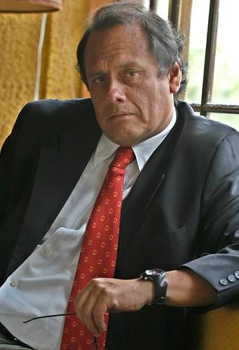 Ricardo Uceda, IPYS / revista Poder, Perú
