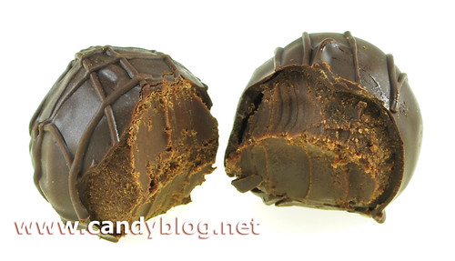 Sweet Earth Vegan Truffle & Classic Truffle