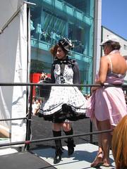 Gothic & Lolita Fashion Show