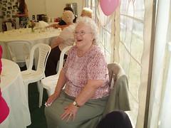 P8150047 (corinnewelch) Tags: birthday 80th aunty joyces
