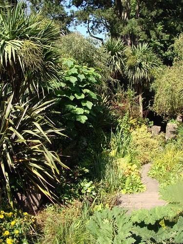 Dewstow Gardens 02