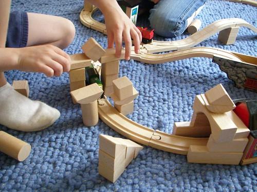 train traps