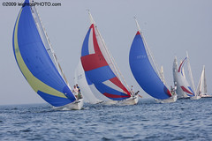 J/105 Sailboat Racing (LeightonOConnor) Tags: sailboat racing sailboats j105 jboats jboat