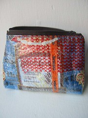 Zipper Pouch-Fused Plastic Bread Bags