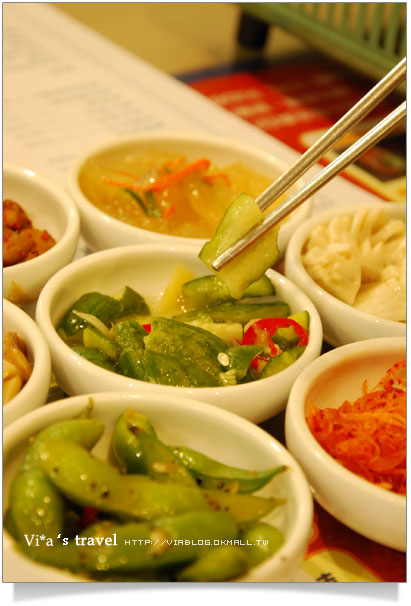【南投美食餐廳】南投餐廳推薦~朝鮮味韓國料理10