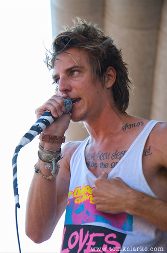 The Maine Warped Tour NY 8