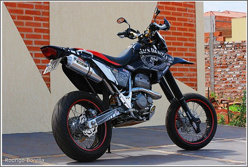 2014 Honda CRF250M SuperMoto / Motard Coming to the USA? Would You ...