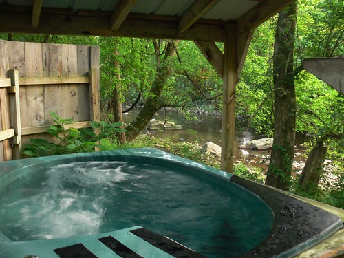 Hot Tub #7