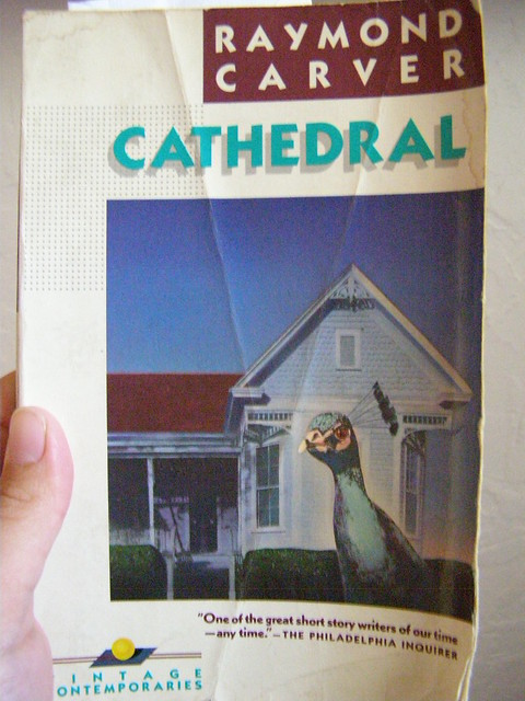 raymond carver cathedral analytical essay