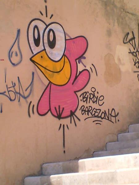 Birdie_In_PalmaNova,Mallorca