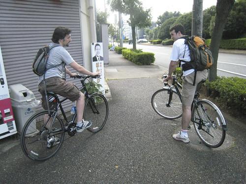 20090829 Minato mirai