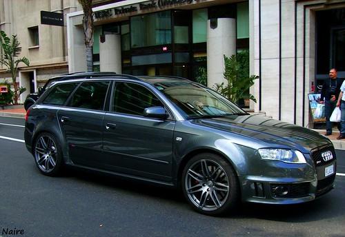 Audi Rs4 Avant Wallpaper. Audi RS4 Avant