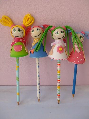 Lembranças para crianças por Sarranheira For Baby.