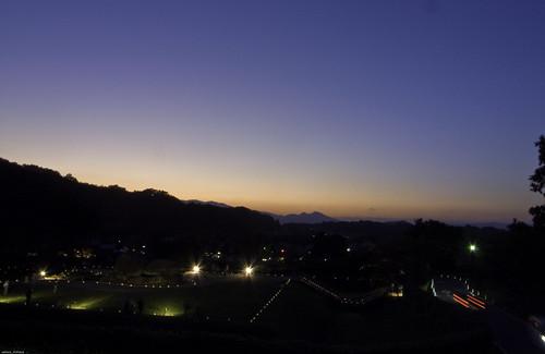 16568 : Twilight of  Asuka Village