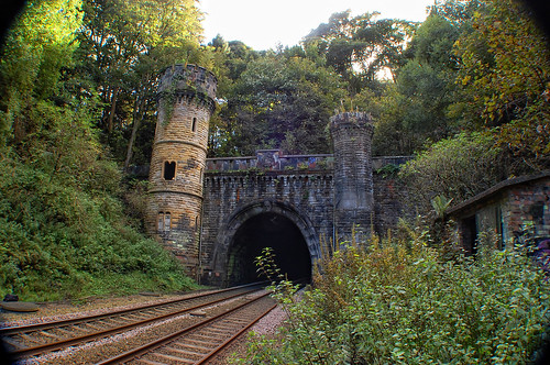 Bramhope Tunnel